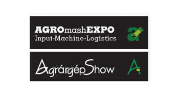 You are Welcome at the leading trade fair for agricultural machinery AGROmashEXPO on 22-25 January 2020 in Budapest, Hungary !